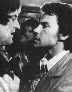 Mean Streets Martin Scorsese